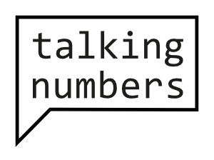talking numbers